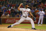 Sep 24  2014  Houston Astros vs Texas Rangers - Jose Veras
