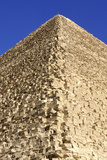 Great Pyramid of Cheops - Giza  Egypt