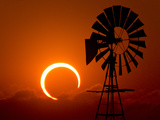 2012 Annular Solar Eclipse