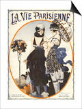La Vie Parisienne  Rene Vincent  1919  France