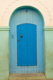 Morocco  Tiznit  Doorway