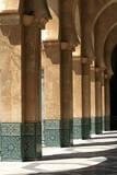 Hassan II Mosque - Casablanca  Morocco
