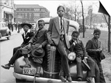 Southside Boys  Chicago  c1941