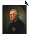 Frederick Ii (The Great) of Prussia  1781