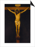 Christ on the Cross (Christ of San Placido)  1630/32