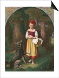 Red Riding Hood: 'Rothkaeppchen'