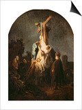 The Deposition from the Cross  1633