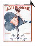 La Vie Parisienne  C Herouard  1923  France