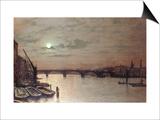London Bridge  1883