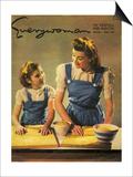 Everywoman  1943  UK
