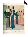 Vogue  UK  1930