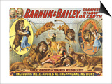 Barnum & Bailey's  1915  USA