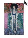 Bildnis Adele Bloch-Bauer Ii  1912
