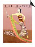 The Dance  Ruth St Denis  1929  USA
