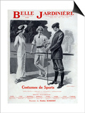Belle Jardiniere  1912  France