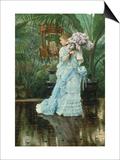 Lilac-Bouquet