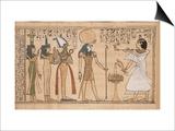 Livre des Morts de Khonsoumes