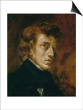 Frederic Chopin (1809-1849)  Polish-French Composer