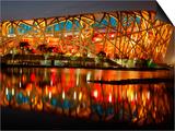 Bird's Nest  2008 Summer Olympics  Track and Field  Beijing  China