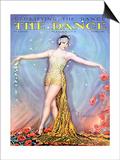 The Dance  Vannessi  1928  USA