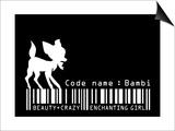 Bambi in Black