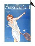 The American Girl  1928  USA