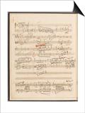 Trois études de concert Piano S 144 : page 4