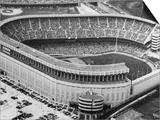New York Yankee Stadium  New York  NY  c1976