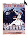 La Vie Parisienne  A Vallee  1923  France