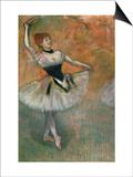 Dancer with Tambourine  Around 1882
