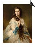 Mme Barbe de Rimsky-Korsakow