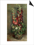 Bouquet of Flowers  c1886
