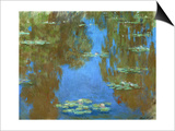 Nympheas (Waterlilies)  1903