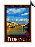 Ponte Vecchio  Florence Italy 1