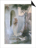 La Maison de la Vierge