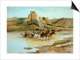 Return of the Horse Thieves