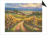 Vineyard Hill I