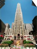Rockefeller Center Sale