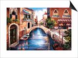 Streets of Venice III