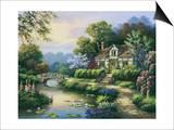 Swan Cottage II