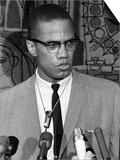 Malcolm X Anniversary