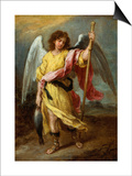 The Archangel Raphael