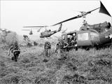 Vietnam War US Troops