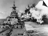 WWII USS Missouri