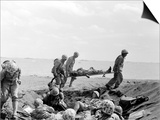WWII Iwo Jima US Invasion