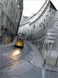Apn Lisbon Streetcar