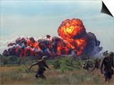 Napalm Strike
