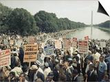 Civil Rights Washington March 1963