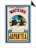 Watkins Japan Tea