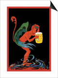 Biere au Diable